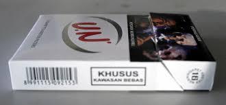 BC Tanjungpinang Bungkam, Peredaran Rokok Noncukai Mulai Menggusur Rokok Berpita Cukai