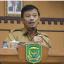 Pj Walikota sampaikan Ranperda Pertanggungjawaban Pelaksanaan APBD 2017