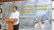Nurdin : Beri Kontribusi Maksimal Untuk Majukan Daerah