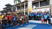 Ribuan Pelari dari 37 Negara Kumpul di Bintan