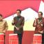 Presiden Joko Widodo membuka Rapat Koordinasi Nasional Pengadaan Barang/Jasa Pemerintah Tahun 2019