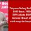 """""""Pelayanan Berbagi Kasih Dan Berkat BNKP Bogor, AMIN Jakarta, BKPN Jakarta, BNKP Tangsel Bersama Firman Jaya Daeli Untuk Warga Terdampak Covid-19"""""""