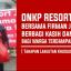 """Lanjutan Aksi Berbagi Kasih Dan Berkat ONKP Resort Jawa Bersama Firman Jaya Daeli Bagi Warga Terdampak Covid-19 Khusus Jabar"""