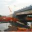 Proyek Jembatan Miliran Rupiah Dua Tahun Dua Angaran Tidak Selesai