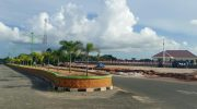 Proyek Taman Median Jalan Bisa Merusak Citra Bupati Natuna