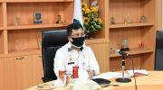 Sekdaprov: 50 Sampel Swab Warga Kepri di Jakarta Dinyatakan Negatif