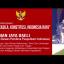 "Orasi Kebangsaan ""Pancasila, Konstitusi, Indonesia Raya"""