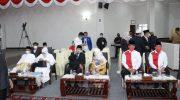 Sidang Paripurna DPRD Penyampaian Misi-Visi Paslon Pilkada Kepri 2020