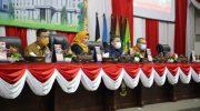 DPRD Kepri Tandatangani Nota Kesepahaman KUPA-PPAS Tahun 2020