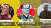 """Webinar Nasional : """"Pemberantasan Korupsi Pasca Revisi UU KPK"""""""