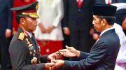 """""""PETA SOSIOLOGI KEPEMIMPINAN POLRI DAN AGENDA MEMBANGUN INDONESIA MAJU"""""""