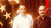 """""""Jenderal Listyo Sigit Prabowo, Institusi Polri, Indonesia Maju, Dan Persatuan Nasional"""""""