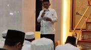 Safari Ramadhan di Dabo Singkep, Gubernur Ingatkan Soal Pentingnya Vaksinasi Covid 19