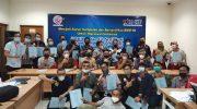 Latih Asesor Wartawan, BNSP Larang Dewan Pers Sertifikasi Wartawan