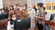 Wagub Marlin Launching Aplikasi E-Belajar