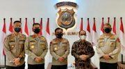 """""""Pembangunan Kepolisian Dan Kejaksaan Untuk Memajukan Ekonomi Dan Sumut"""""""